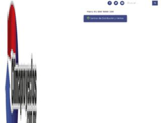 climaproyectos.desarrollobioxnet.com screenshot