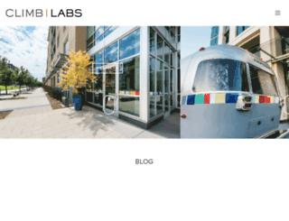 climblabs.wpengine.com screenshot