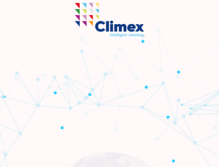 climex.pt screenshot