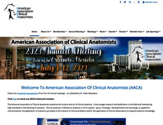 clinical-anatomy.starchapter.com screenshot