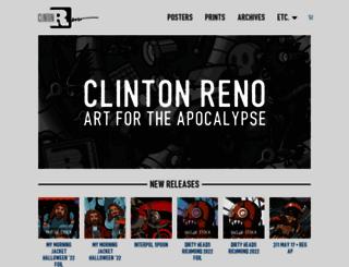 clintonreno.com screenshot