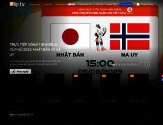 clip.vn screenshot
