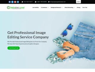 clippingpathunited.com screenshot