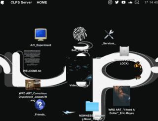 clipscoop.com screenshot