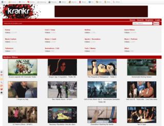 clipupload.com screenshot