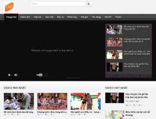 clipvuii.com screenshot