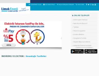 clkuludag.com.tr screenshot