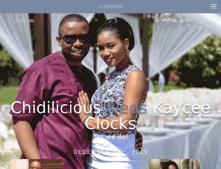 clocks2015.com screenshot