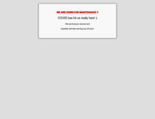 closet37.com screenshot