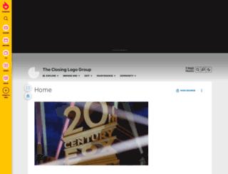 closinglogogroup.wikia.com screenshot