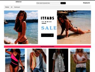 clothesf.com screenshot