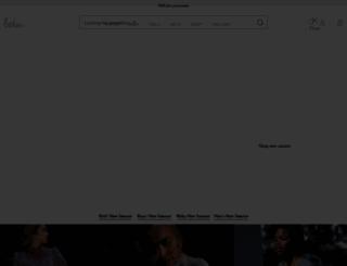 clothing.boden.co.uk screenshot
