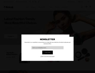 clothwish.com screenshot