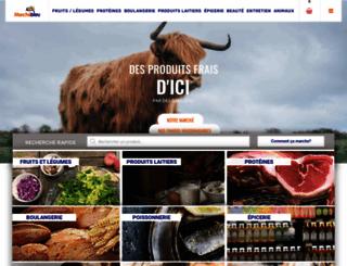 cloturesquebec.ca screenshot