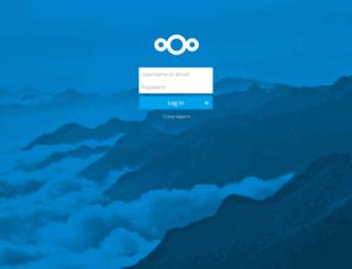 cloud.ecerdc.com.my screenshot