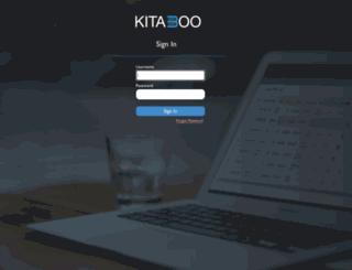 cloud.kitaboo.com screenshot
