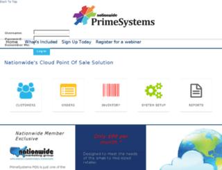 cloud.siteontime.com screenshot