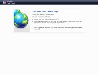 cloud08.unlimitedwebhosting.co.uk screenshot