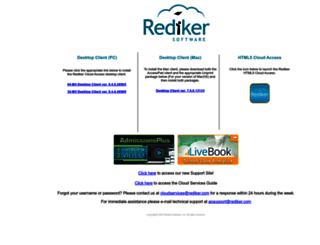 cloud1.rediker.com screenshot