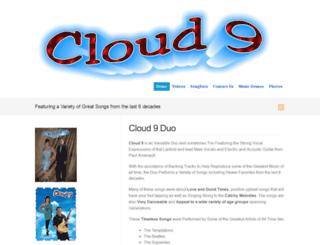 cloud9duo.info screenshot