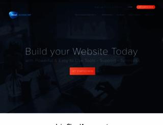 cloudaccess.net screenshot
