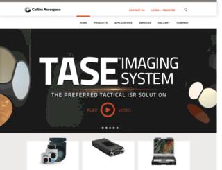 cloudcaptech.com screenshot