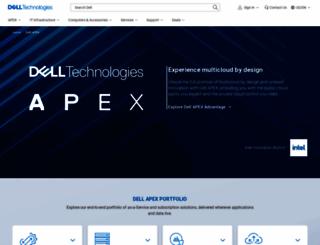 cloudcomputing.com screenshot