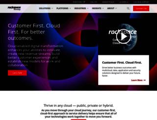 clouddrive.com screenshot