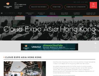 cloudexpoasiahk.com screenshot