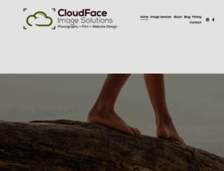 cloudface.com.au screenshot
