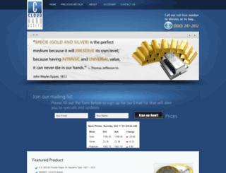 cloudhardassets.com screenshot