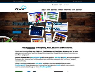 cloudifi.com.au screenshot