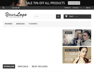 cloudilour.com screenshot