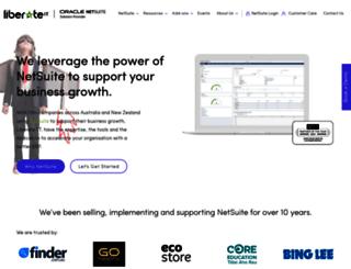 cloudnex.com.au screenshot
