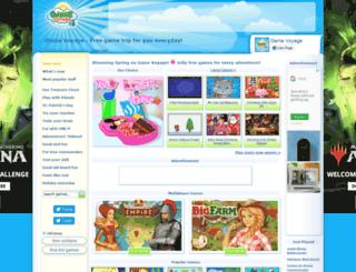 clover-interactive.com screenshot