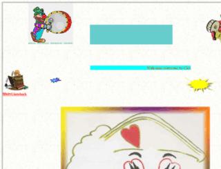 clown.mynetcologne.de screenshot