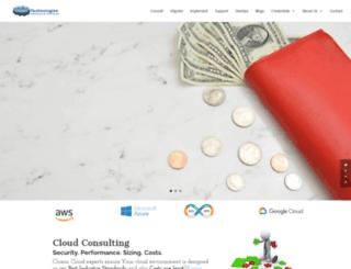 clozon.com screenshot