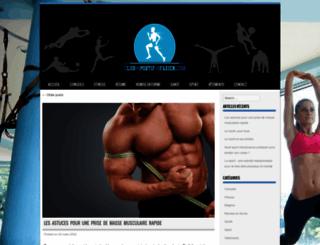 club-sportif-sfaxien.com screenshot