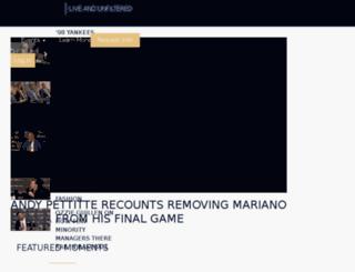 club.thuzio.com screenshot