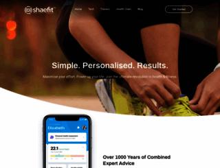club360.me screenshot