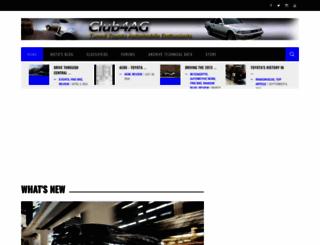 club4ag.com screenshot