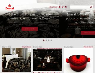 clubdoural.com.br screenshot