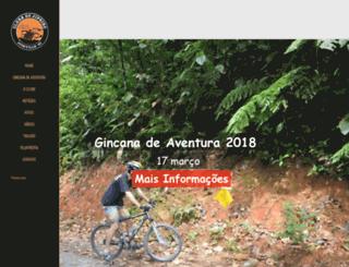 clubedojipeiro.com.br screenshot