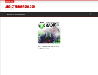clubfmradio.com screenshot