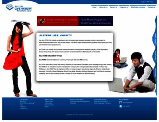 clubforeducation.com screenshot