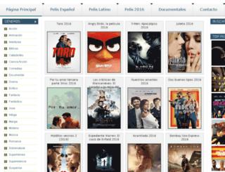 clubmagnificos.com screenshot