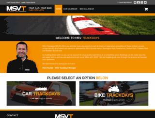 clubmsv.com screenshot