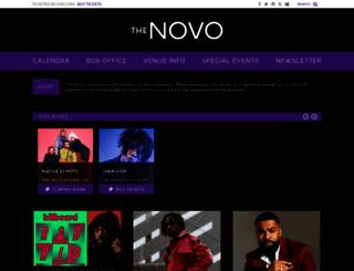 clubnokia.com screenshot