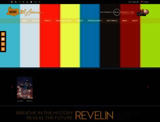 clubrevelin.com screenshot