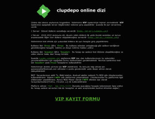 clupdepo.com screenshot